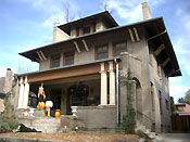 The Doud House