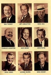 The Celebrities
