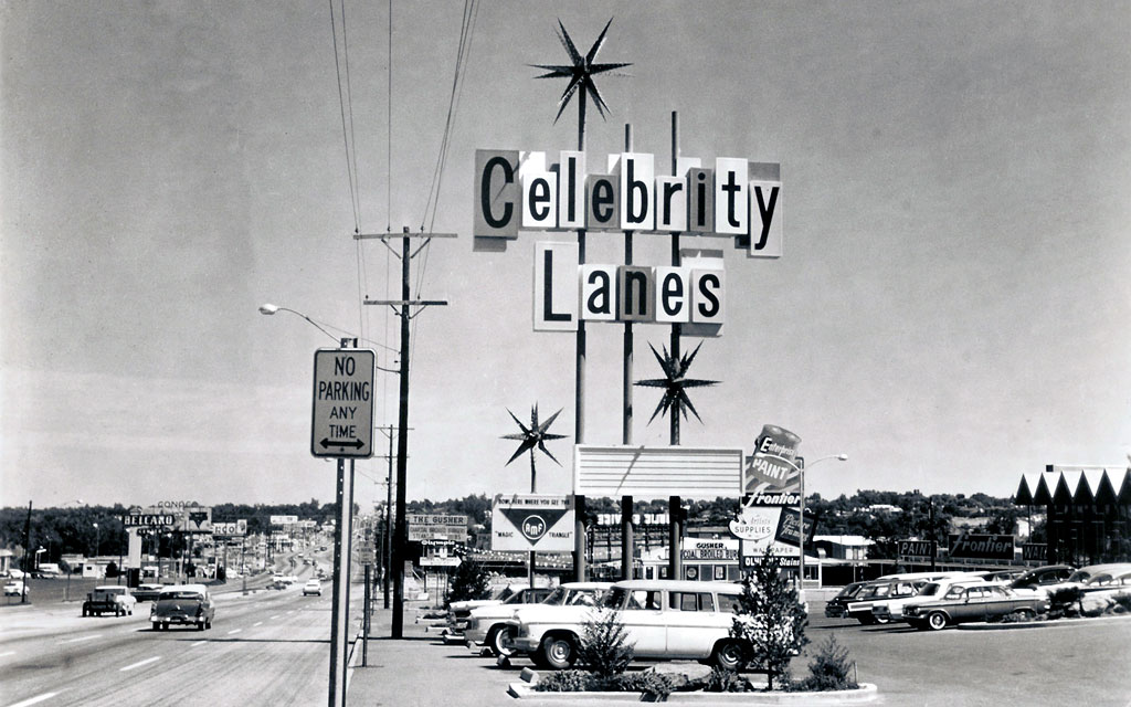 Celebrity Lanes is part of Denver's past and Centennial's ...