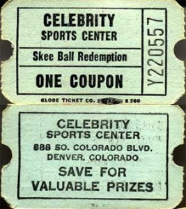 skeeball coupon