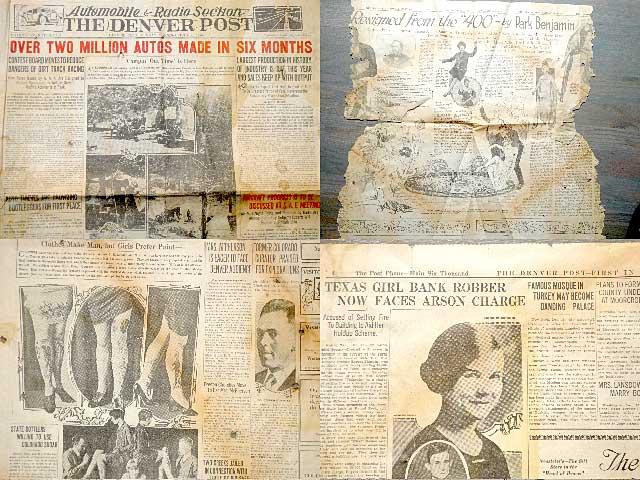 Denver Post 1926 - 3