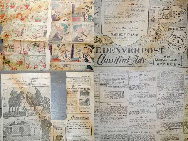 Denver Post 1926 - 4
